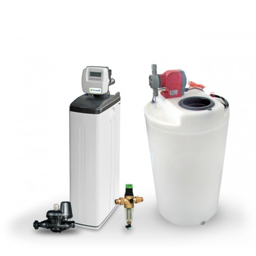 Готовое решение для очистки воды ECOSOFT ECOSET 1000