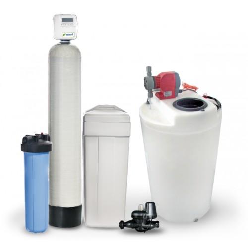 Готовое решение для очистки воды ECOSOFT ECOSET ZM 1000