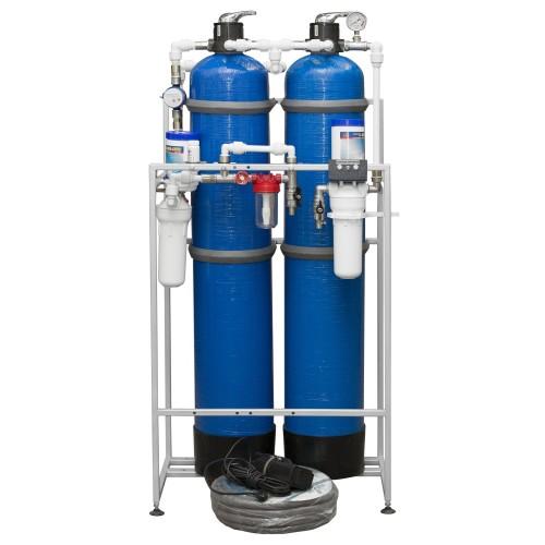 Установка очистки воды Ecosoft «Оазис»