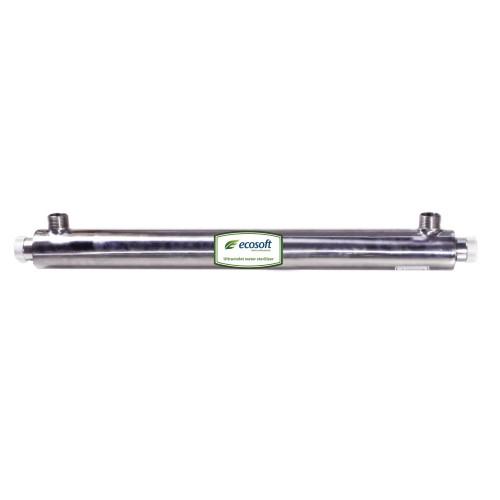 Система ультрафиолетового обеззараживания Ecosoft UV E-480